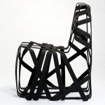 Band Chair Is A Unique Chair For Your Unique Home
