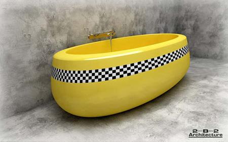 bath tuning concept