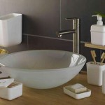 Bathroom Products Made from Biodegradable Plastic
