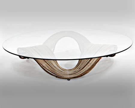 Baud Coffee Table