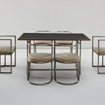 Rare Dining Tables For A Unique Dining Interior