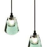 Glass Bead And Top Pendant Lights By Tom Dixon