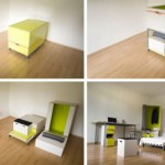 Bedroom Box: An Ideal Tool For A Frequent Bedroom Arrangement Lover