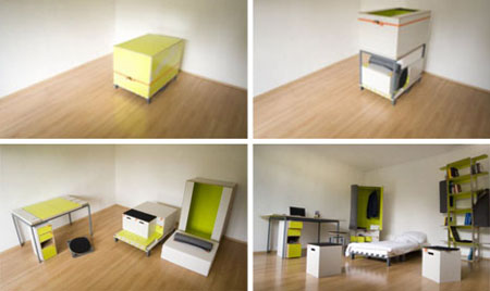 Bedroom box an ideal tool for a frequent bedroom for Bedroom arrangement tool