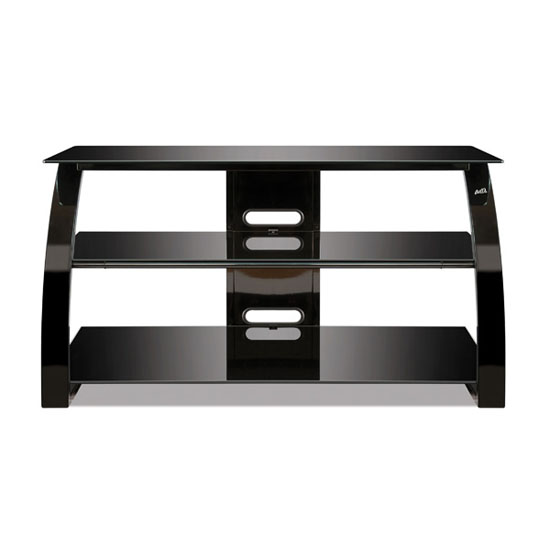Place Your Tv In A Stylish Rack Using The Bell O Pvs4204hg Audio Video Furniture Modern Home Decor