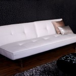 Belle Revolution Convertible Sleeper Futon Is Stylish And Functional