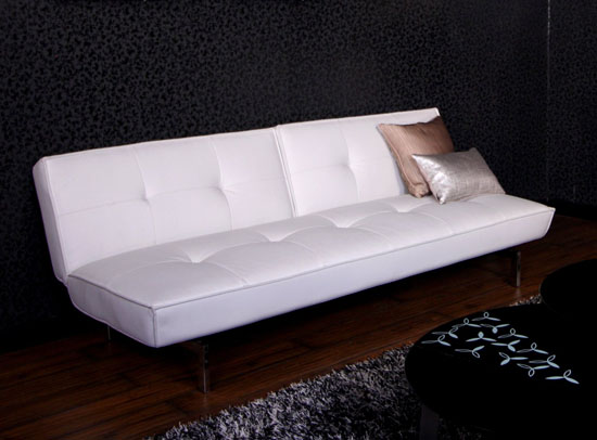 Belle Revolution Convertible Sleeper Futon