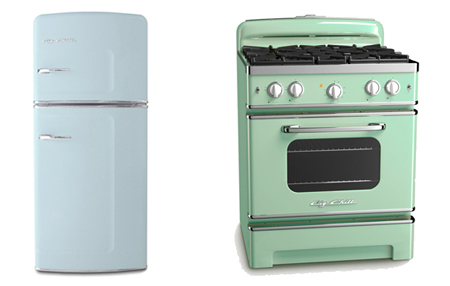 Big Chill Appliances