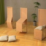 Need More Chairs ? Just Fold Biombo …