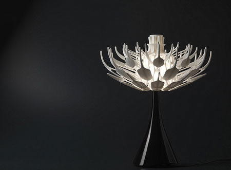 Bloom MGX Lamp