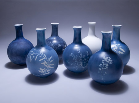 Blueware Collection