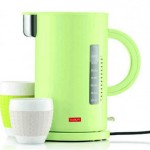 Bodum Ettore 1.7L Electric Water Kettle: A Stylish Novelty Kettle