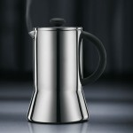 Bodum Presso : Enjoy Your Coffee With Style