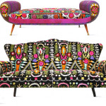 Stylish Sofas By Bokja Design