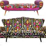 Stylish Sofas By Bokja Design