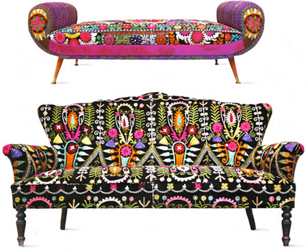Bokja Stylish Sofa