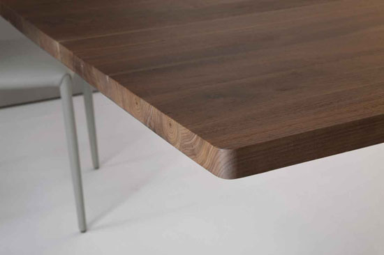 Bonaldo OCTA Table by Bartoli Design
