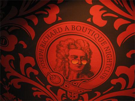 Bond Harrington Wallpaper