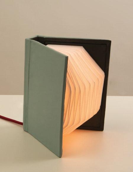 Book Light