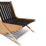 The Neutra Boomerang Chair: Stylish And Sporty Enough For Boomerang Lovers