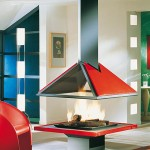Bordelet Modern Fireplaces to Warm Your House