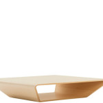 Enjoy Your Coffee with an Elegant Coffee Table