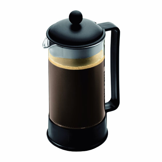 Brazil 8-cup French Press Coffee Maker