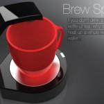 Brew Spout By Alek Shnayder