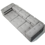 Brick: A Sofa Of Pillows