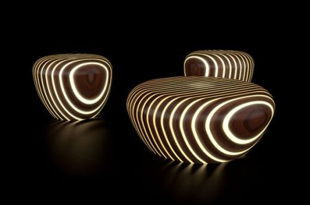 Bright Woods' Furniture Collection