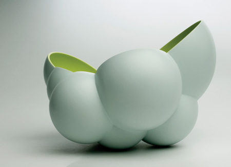 bubblicious fruit bowl from d vision modern home decor