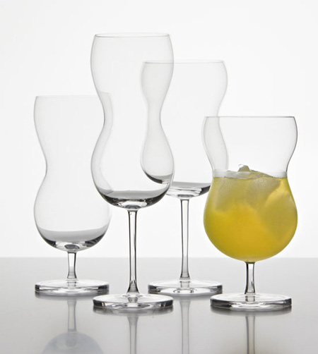 Buble Glass