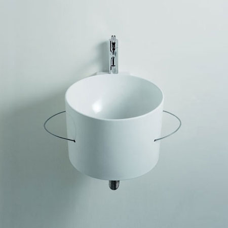Bucatini Sink