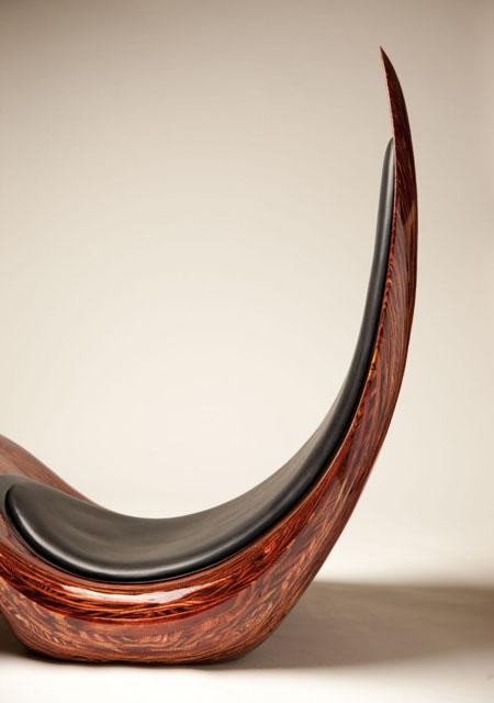 Buckner Lounge Chair