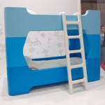 Bunky: A Cute Bunk Bed For Your Kids