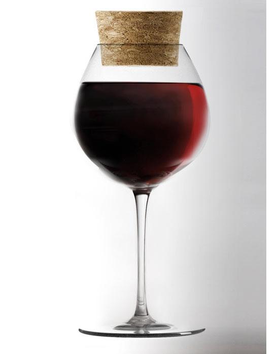 Calici Caratteriali Wine Glasses