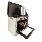 Enjoy Cooking Outdoor With The Camp Chef Camping Outdoor Oven