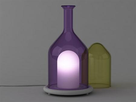 Campane Lamp