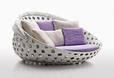 Canasta Armchair