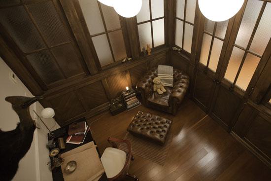 Cassowary Room