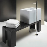 Catalano Bathroom Furnitures : Rounded Toilet Bowl, Bidet, Rectangular Basin