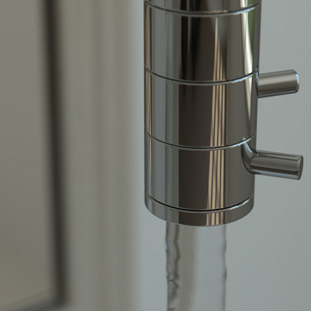 Ceiling Mounted Faucet