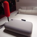 The Champ Sofa: Your Sofa And Punching Bag In One