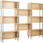 Chicago 8 Box By Blu Dot Is Your Elegant Shelving System With Clean Lines