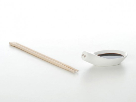Chopstick Plus One