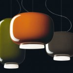Chouchin Decorative Pendant Light Is Sleek And Classy
