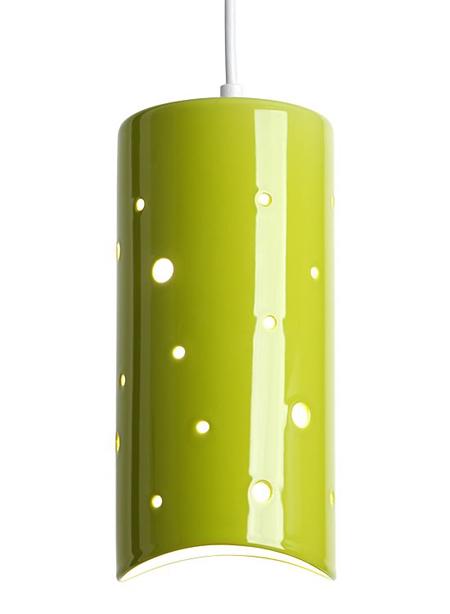 Cilindro Pendant Lamp