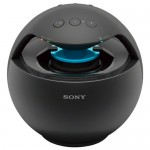Get A Speaker And A Décor In One By Owning A Circle Sound Speakers By Sony