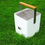 Cityboy Picnic Grill: Your Portable Outdoor Grill