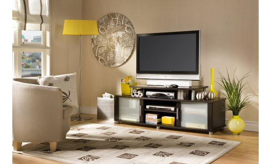 City Life Collection TV Stands